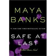 Safe at Last by Banks, Maya, 9780062312501