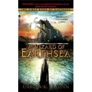 A Wizard of Earthsea by LE GUIN, URSULA K., 9780553262506