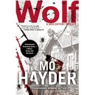 Wolf by Hayder, Mo, 9780802122506