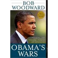 Obama's Wars by Woodward, Bob, 9781439172506