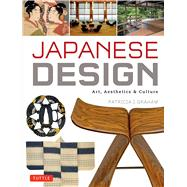 Japanese Design by Graham, Patricia J., 9784805312506