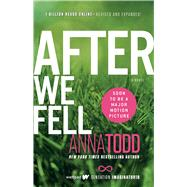 After We Fell by Todd, Anna, 9781476792507