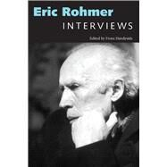 Eric Rohmer: Interviews by Handyside, Fiona, 9781496802507