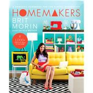 Homemakers by Morin, Brit, 9780062332509