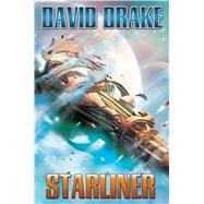 Starliner by Drake, David, 9781481482509