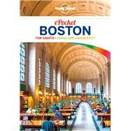 Lonely Planet Pocket Boston by Clark, Gregor, 9781786572509