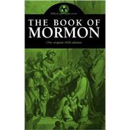 The Book of Mormon by Smith, Joseph, 9780976402510