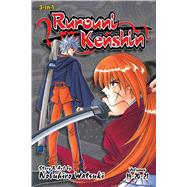 Rurouni Kenshin 7 by Watsuki, Nobuhiro, 9781421592510
