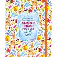Bonnie Marcus Sunny Day Puzzles by Parragon, 9781472392510