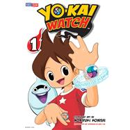YO-KAI WATCH, Vol. 1 by Konishi, Noriyuki, 9781421582511