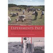 Experiments Past by Flores, Jodi Reeves; Paardekooper, Roeland, 9789088902512