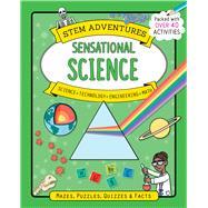 Sensational Science by Clarkson, Stephanie; Käufer, Margaret, 9781438012513