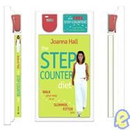 Step Counter Diet by Hall, Joanna, 9780007202515