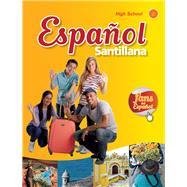 Espanol Santillana Level 1 by Unkown, 9781616052515