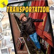 Transportation by Mortensen, Lori, 9781641562515