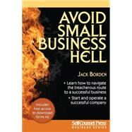 Avoid Small-Business Hell by Borden , Jack, 9781770402515