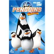Penguins of Madagascar Vol 1 by MATTHEWS, ALEXFEREYRA, LUCAS, 9781782762515