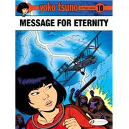 Message for Eternity by Leloup, Roger, 9781849182515