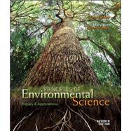 Principles of Environmental Science Inquiry and Applications by Cunningham, William; Cunningham, Mary, 9780073532516