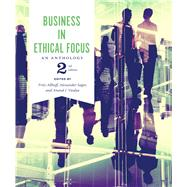 Business in Ethical Focus by Allhoff, Fritz; Vaidya, Anand J., 9781554812516