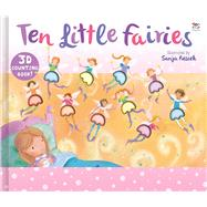 Ten Little Fairies by Gibbs, A. R.; Rescek, Sanja, 9781787002517