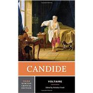 Candide by Voltaire; Cronk, Nicholas, 9780393932522