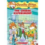The Cheese Experiment (Geronimo Stilton #63) by Stilton, Geronimo, 9780545872522