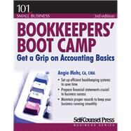 Bookkeepers' Boot Camp by Mohr, Angie, 9781770402522