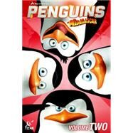 Penguins Vol 2 by SCOTT, CAVANALEXANDER, JIM, 9781782762522