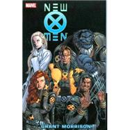 New X-Men by Grant Morrison Ultimate Collection - Book 2 by Morrison, Grant; Leon, John Paul; Jimenez, Phil; Kordey, Igor, 9780785132523