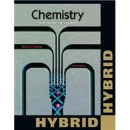 Chemistry for Engineering Students, Hybrid Edition (with OWLv2 24-Months Printed Access Card) by Brown, Lawrence S.; Holme, Tom, 9781285462523