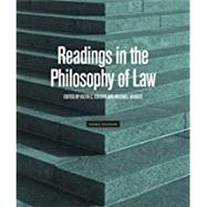 Readings in the Philosophy of Law by Culver, Keith C.; Giudice, Michael, 9781554812523