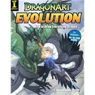 Dragonart Evolution by Peffer, J.
