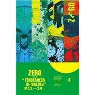 Zero 3: Tenderness of Wolves by Kot, Ales; Ortiz, Ricardo Lopez; Gorham, Adam; Ponticelli, Alberto; Oleksicki, Marek, 9781632152527