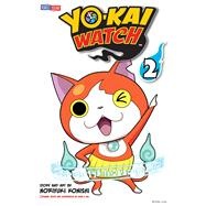 Yo-kai Watch 2 by Konishi, Noriyuki; Miyaki, Tetsuchiro; Enos, Joel; Schuch, William F.; Evers, Izumi (CON), 9781421582528