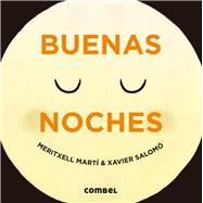 Buenas noches by Martí, Meritxell; Salomó, Xavier, 9788491012528