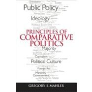 Principles of Comparative Politics by Mahler, Gregory, 9780205852529