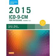 ICD-9-CM for Physicians 2015 by Buck, Carol J., 9780323352529
