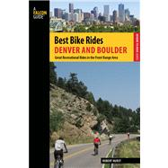 Best Bike Rides Denver and Boulder : Great Recreational Rides in the Front Range Area