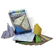 Awesome Paper Planes by Rutzky, Jeffrey, 9781435122529