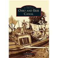 Ohio and Erie Canal by Triplett, Boone, 9781467112529