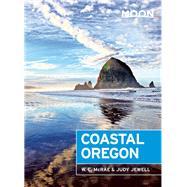 Moon Coastal Oregon by McRae, W. C.; Jewell, Judy, 9781631212529