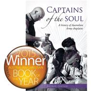 Captains of the Soul by Gladwin, Michael, 9781922132529