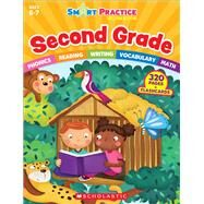 Smart Practice Workbook: Second Grade by Scholastic Teaching Resources, 9780545862530