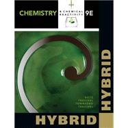 Chemistry & Chemical Reactivity, Hybrid Edition (with OWLv2 24-Months Printed Access Card) by Kotz, John C.; Treichel, Paul M.; Townsend, John; Treichel, David, 9781285462530