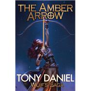 The Amber Arrow by Daniel, Tony, 9781481482530