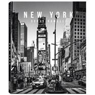 New York by Ramelli, Serge, 9783832732530
