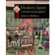 Modern Japan A History in Documents by Huffman, James L., 9780195392531