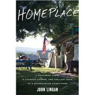 Homeplace by Lingan, John, 9780544932531