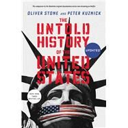 The Untold History of the United States by Stone, Oliver; Kuznick, Peter, 9781982102531